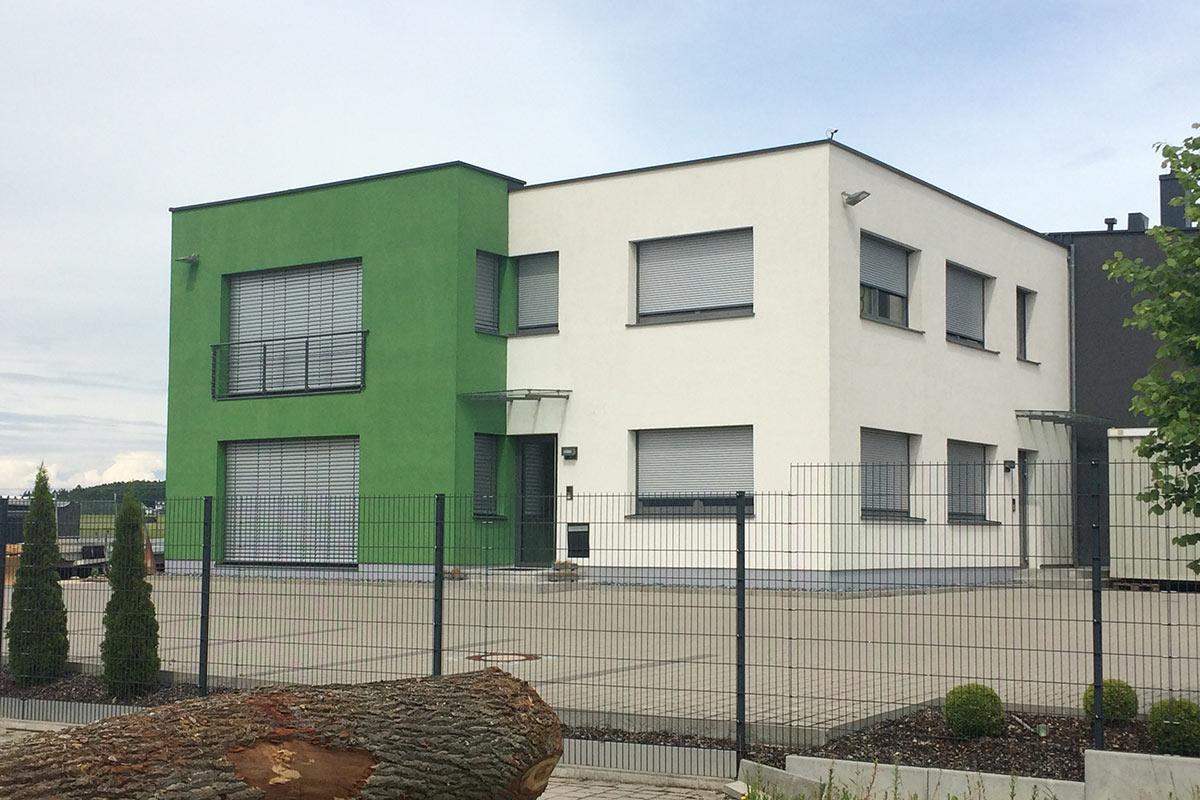 Bauunternehmen Ingolstadt bauunternehmung baufirma für ingolstadt und umgebung fw franz