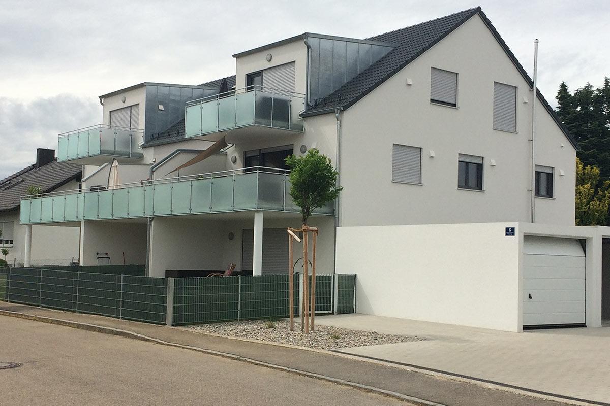 Baufirmen Ingolstadt bauunternehmung baufirma für ingolstadt und umgebung fw franz