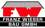 FW Franz Wieser Bau Logo